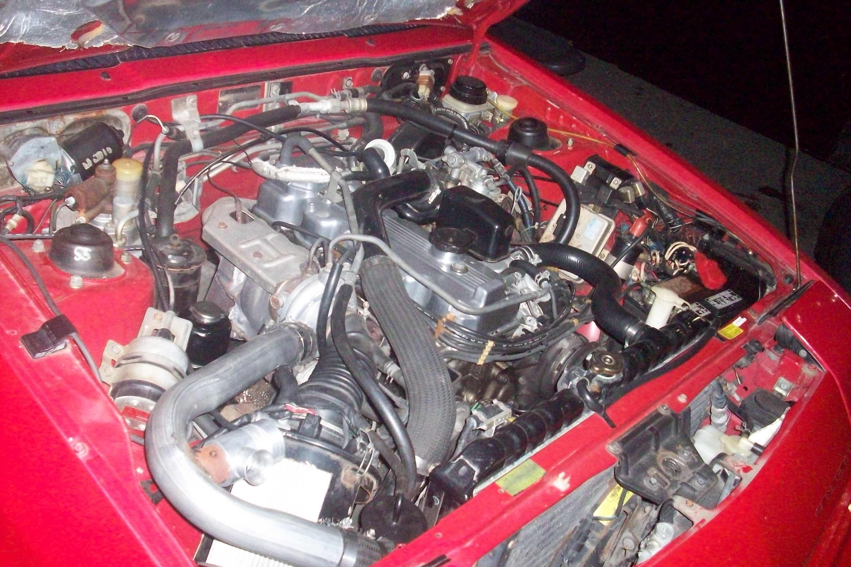 Another DivinespeeD810 1988 Chrysler Conquest post... - 14730199