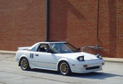qtt13s 1986 Toyota MR2