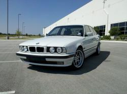 snake1098s 1995 BMW 5 Series