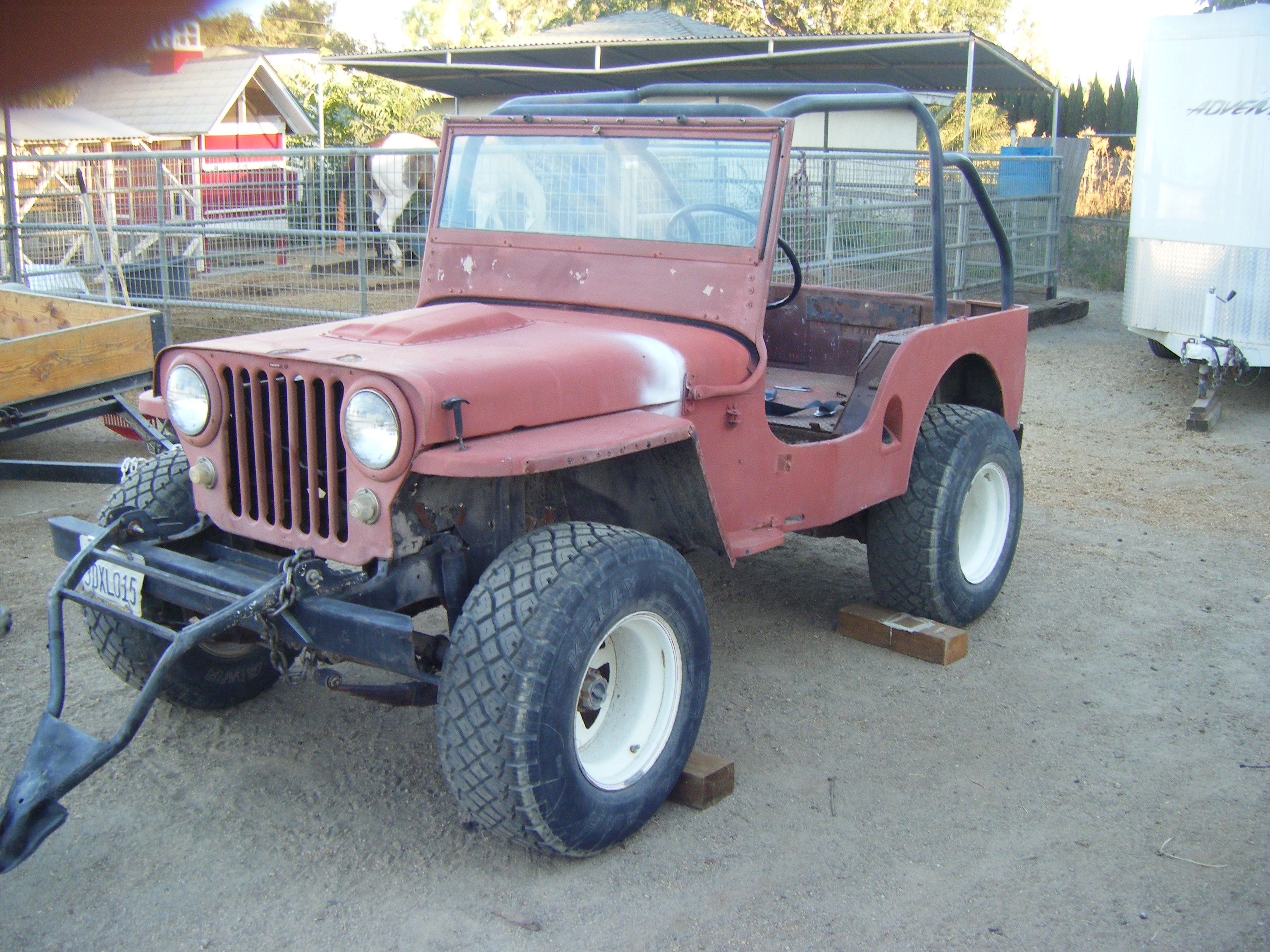 really to cool this old comments got evening ride r in jeep willy