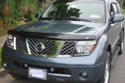nispath5s 2005 Nissan Pathfinder