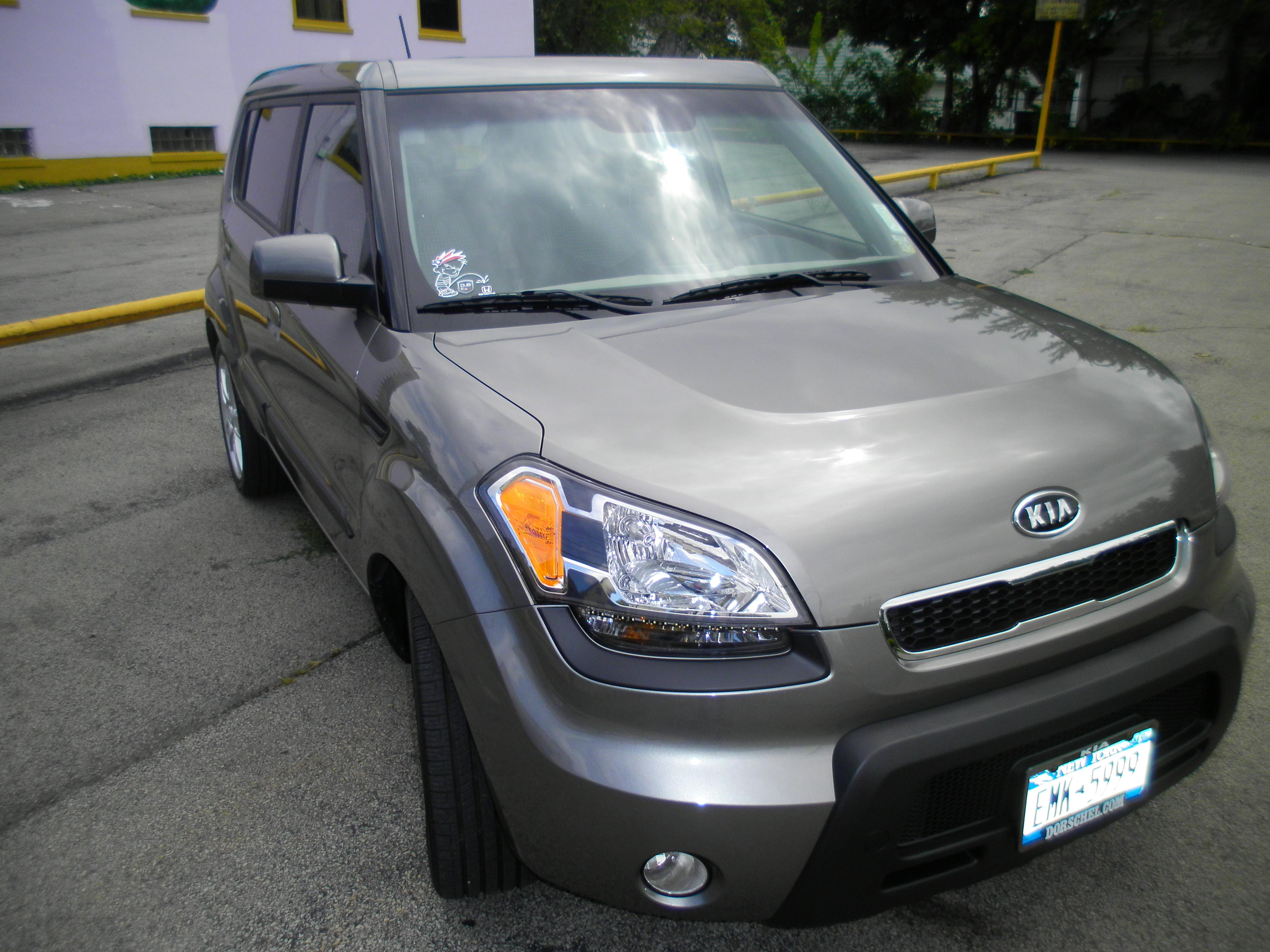 Another hector09 2010 Kia Soul post... - 13477144