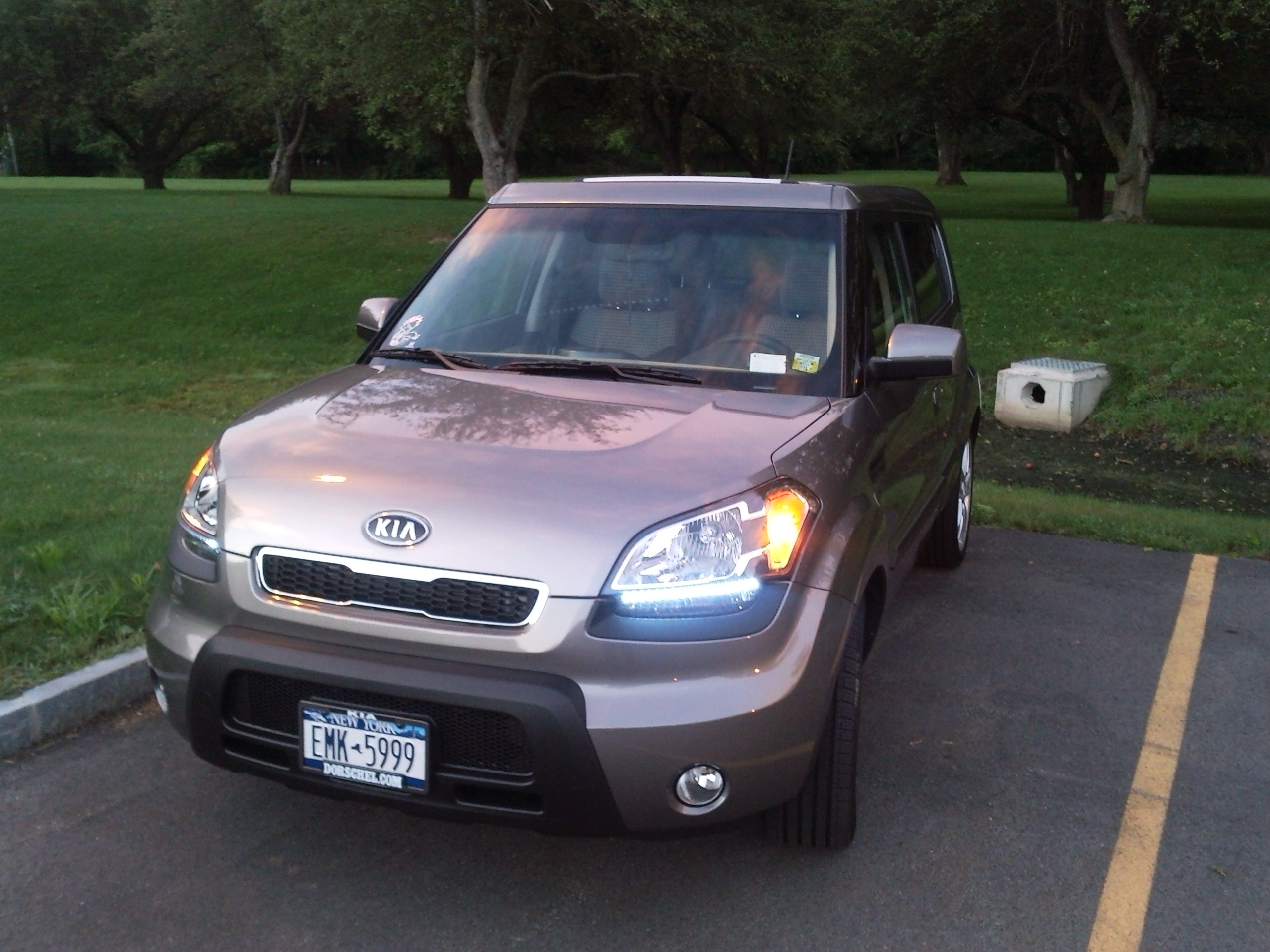 Another hector09 2010 Kia Soul post... - 14733527