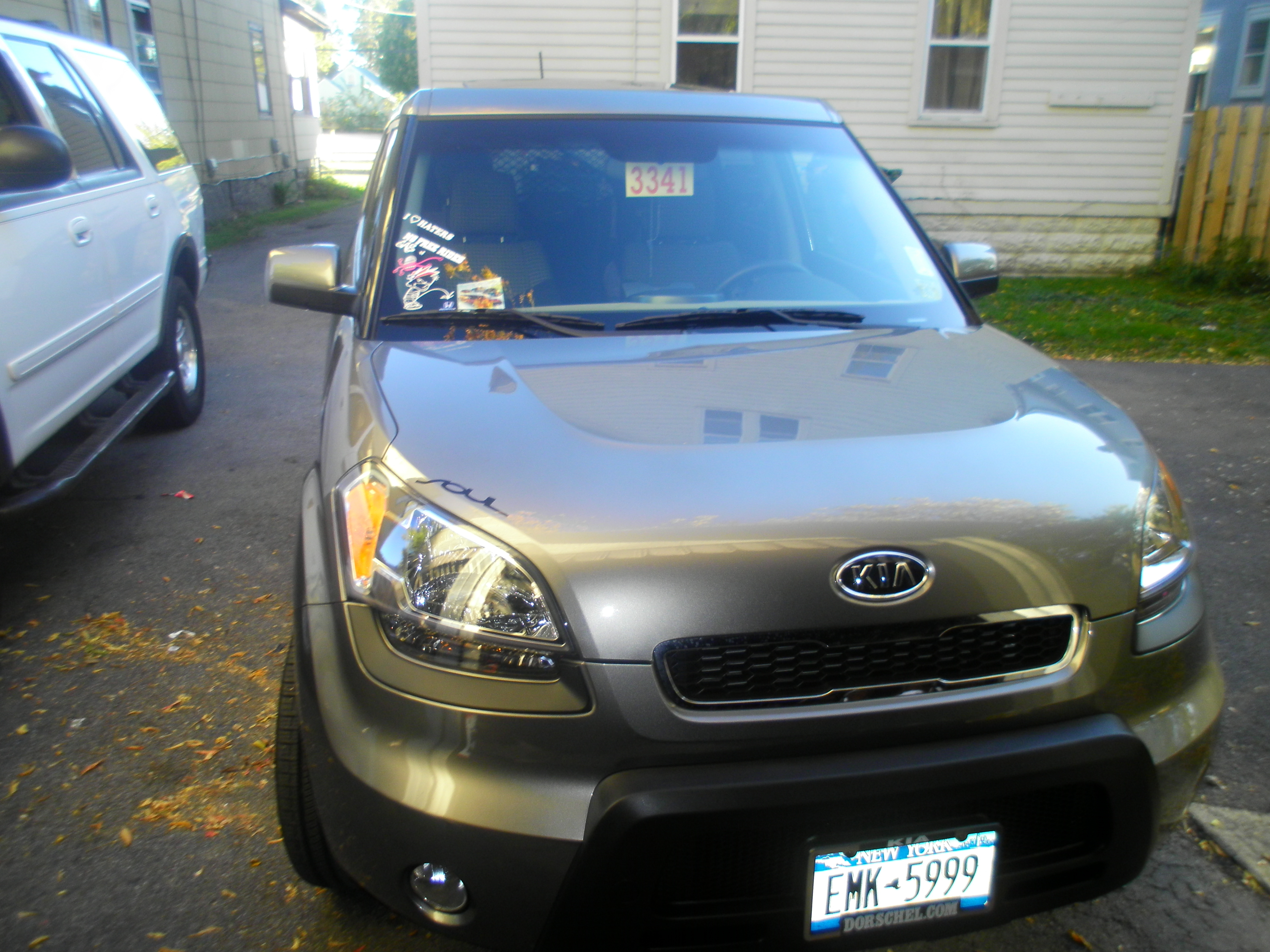 Another hector09 2010 Kia Soul post... - 14733533