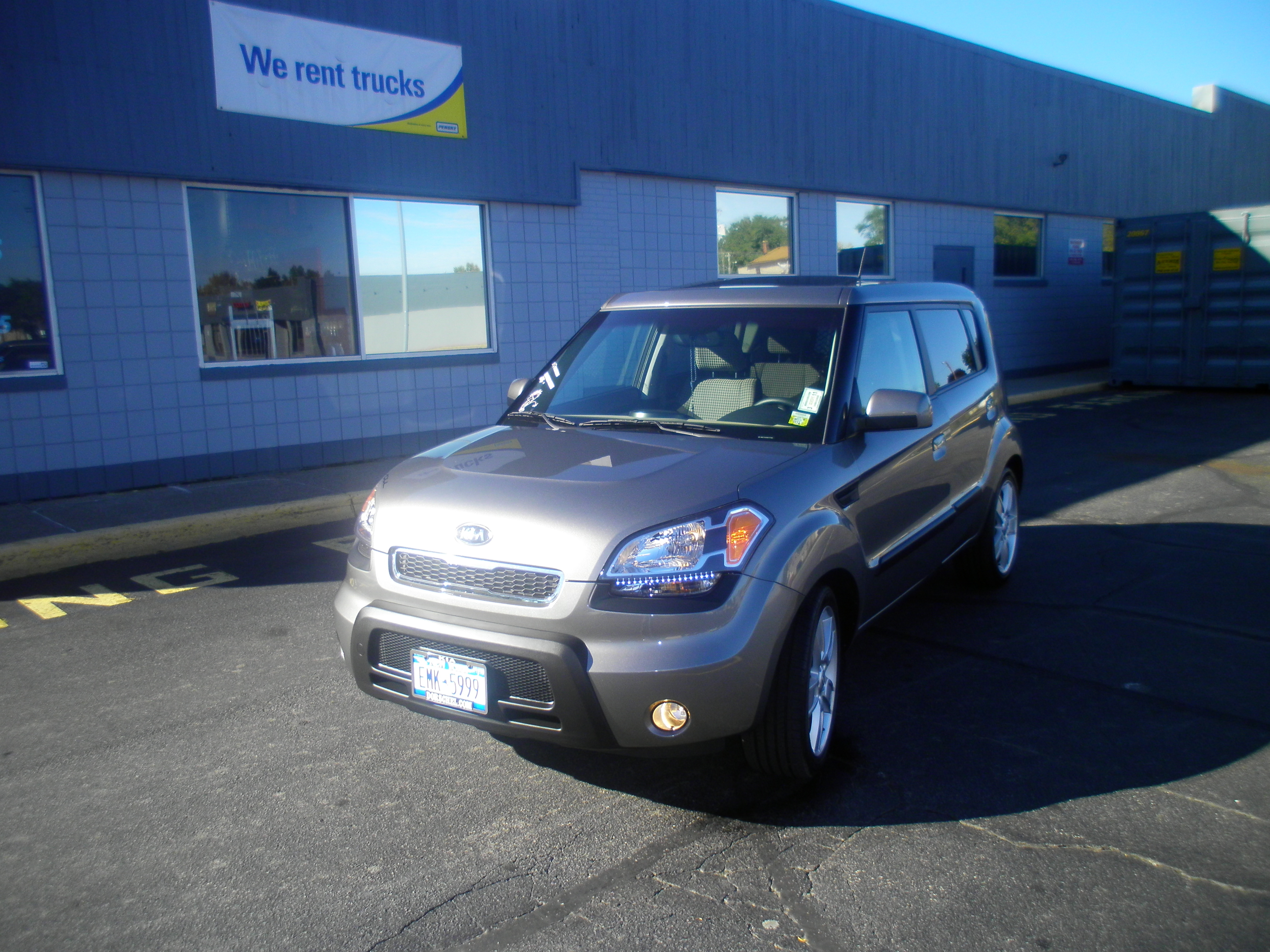 Another hector09 2010 Kia Soul post... - 14733537