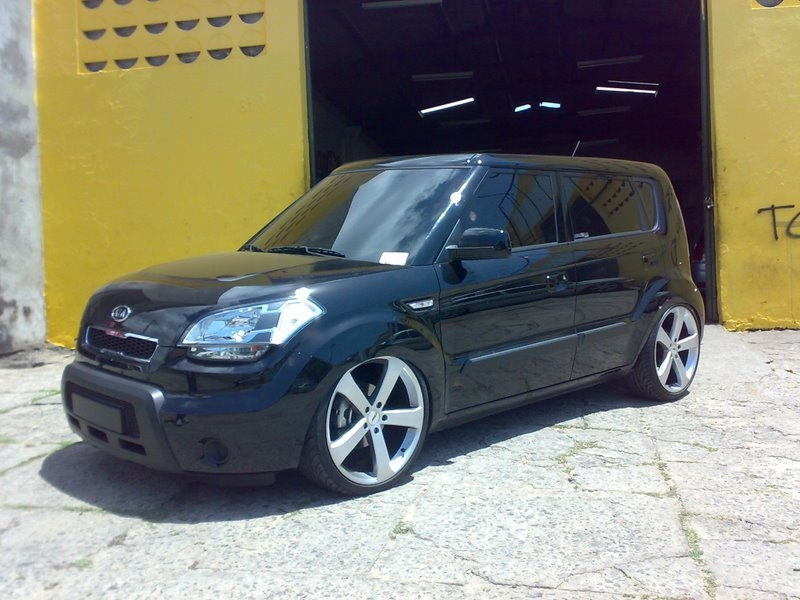 Another hector09 2010 Kia Soul post... - 14733539