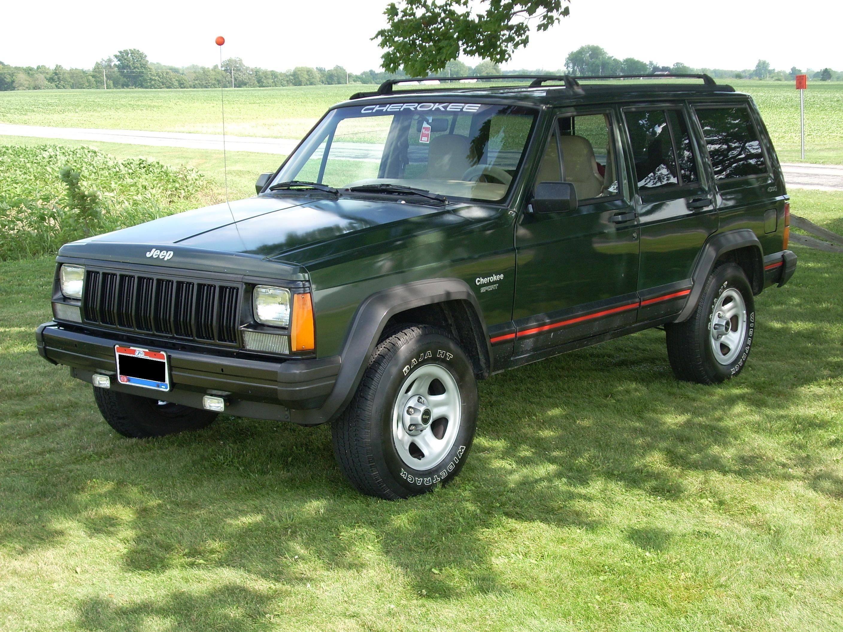 Another X96xjsportx 1996 Jeep Cherokee Post 5248022 By X96xjsportx