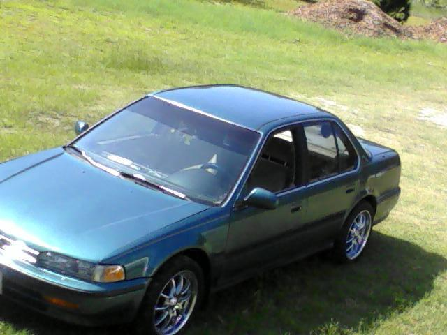 Another big-meech 1993 Honda Accord post... - 14733588