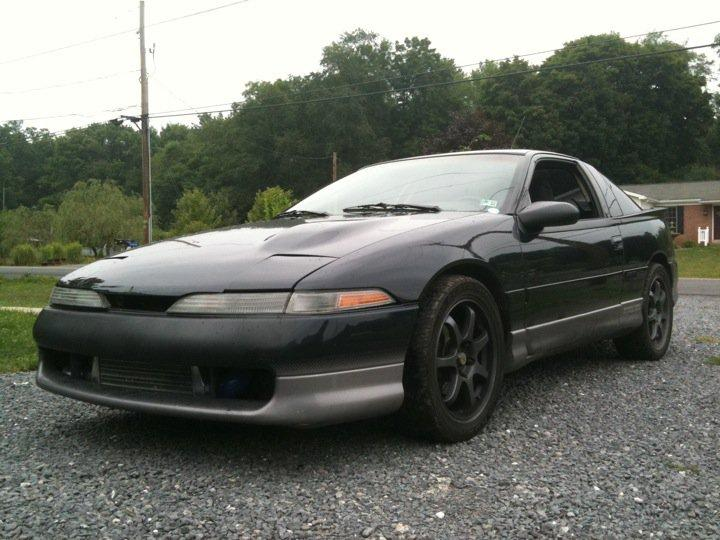 Brianh1290 1990 Eagle Talon