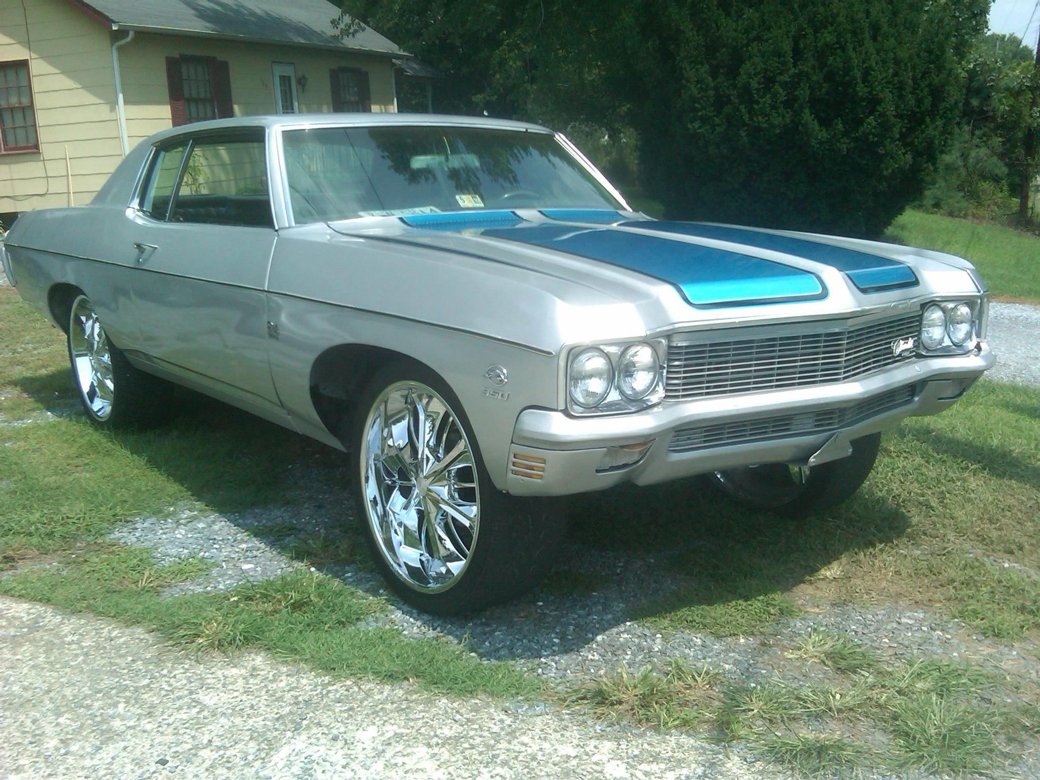 Another richgain32 1970 Chevrolet Impala post... - 14734427