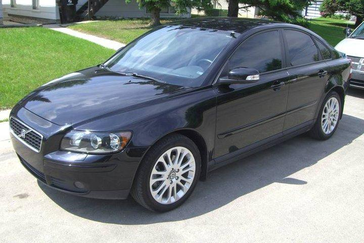 michaelsta 2007 volvo sedan 4d specs photos. Black Bedroom Furniture Sets. Home Design Ideas