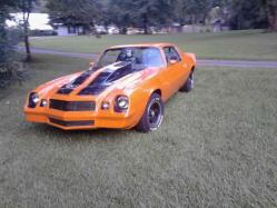 heartbeat_jr's 1979 Chevrolet Camaro
