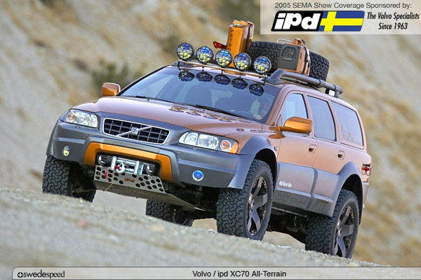 Another cmancho 2004 Volvo XC70 post... - 14735043