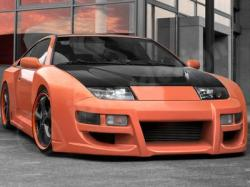 tunedoutmike7s 1991 Nissan 300ZX