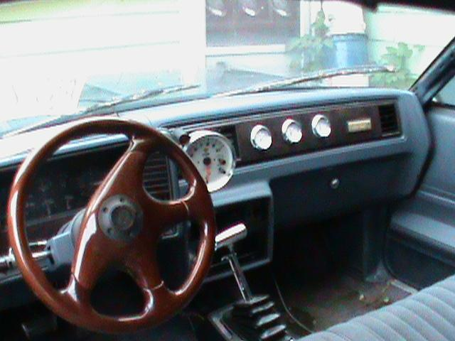 Another UCCRockford 1984 Chevrolet Monte Carlo post... - 14734178