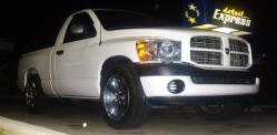 Weeman227s 2007 Dodge Ram 1500 Regular Cab