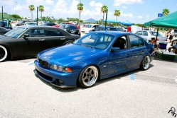 TurboIsuzu89s 2002 BMW 5 Series