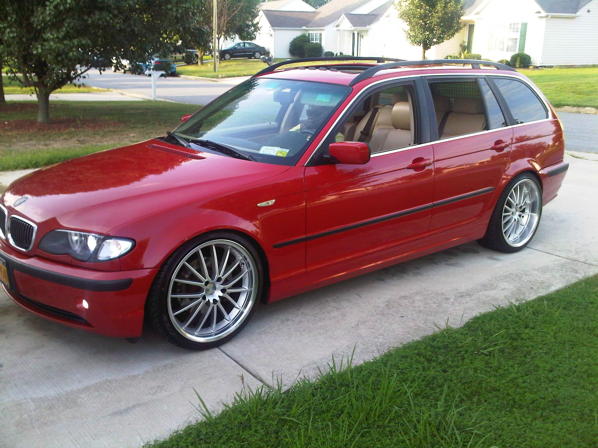 Breeze3852 2002 Bmw 3 Series325it Wagon 4d Specs Photos Modification Info At Cardomain