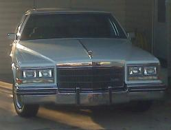 jarvis83s 1983 Cadillac DeVille
