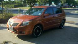 ernesto90s 2005 Pontiac Vibe