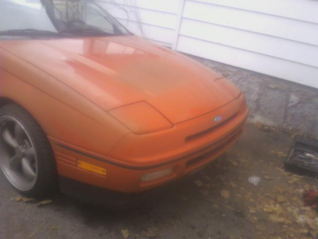 boost89gt 1989 Ford Pinto