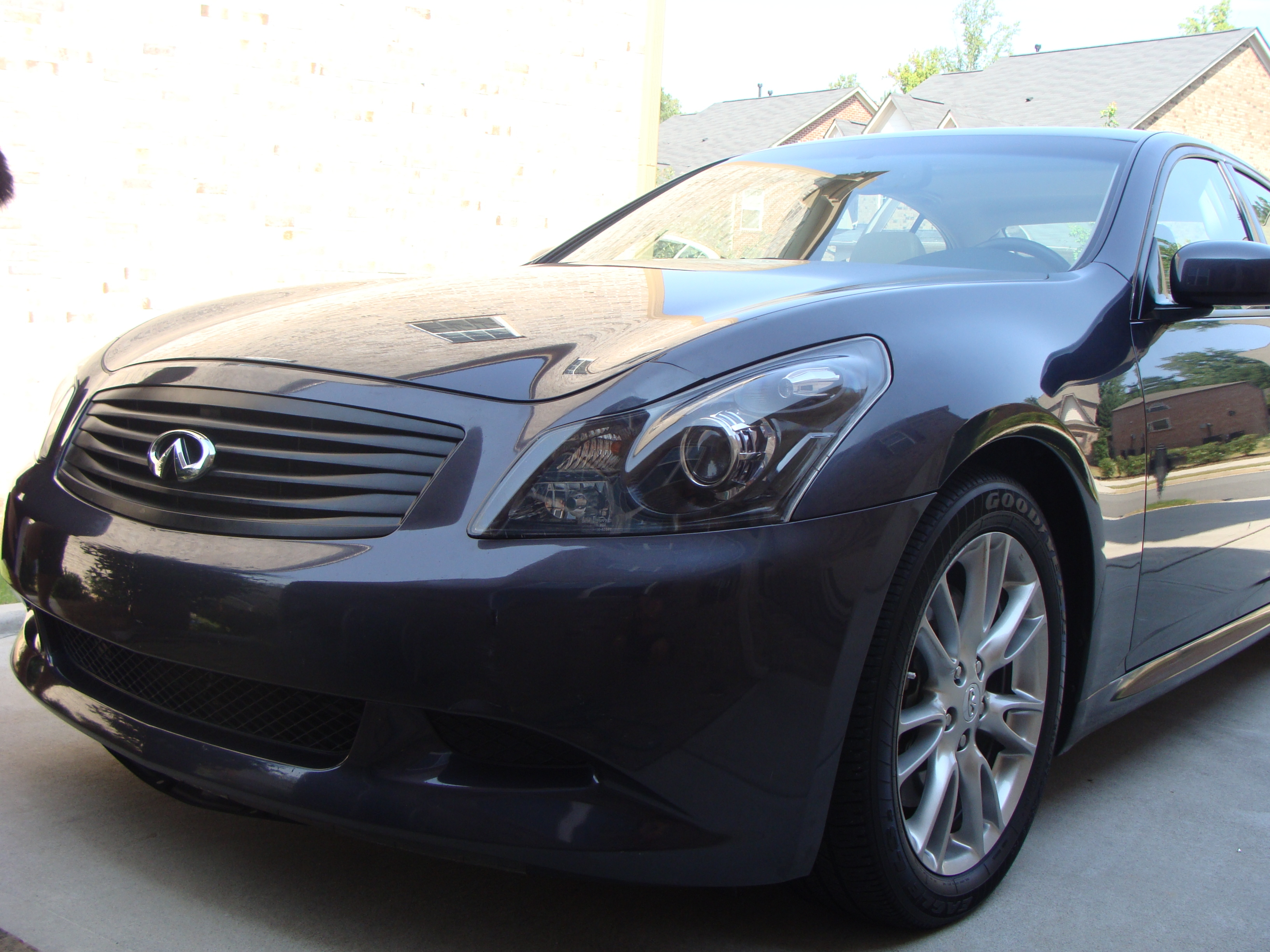 vqpowahh 39 s 2007 infiniti g g35 sport sedan 4d in johns. Black Bedroom Furniture Sets. Home Design Ideas