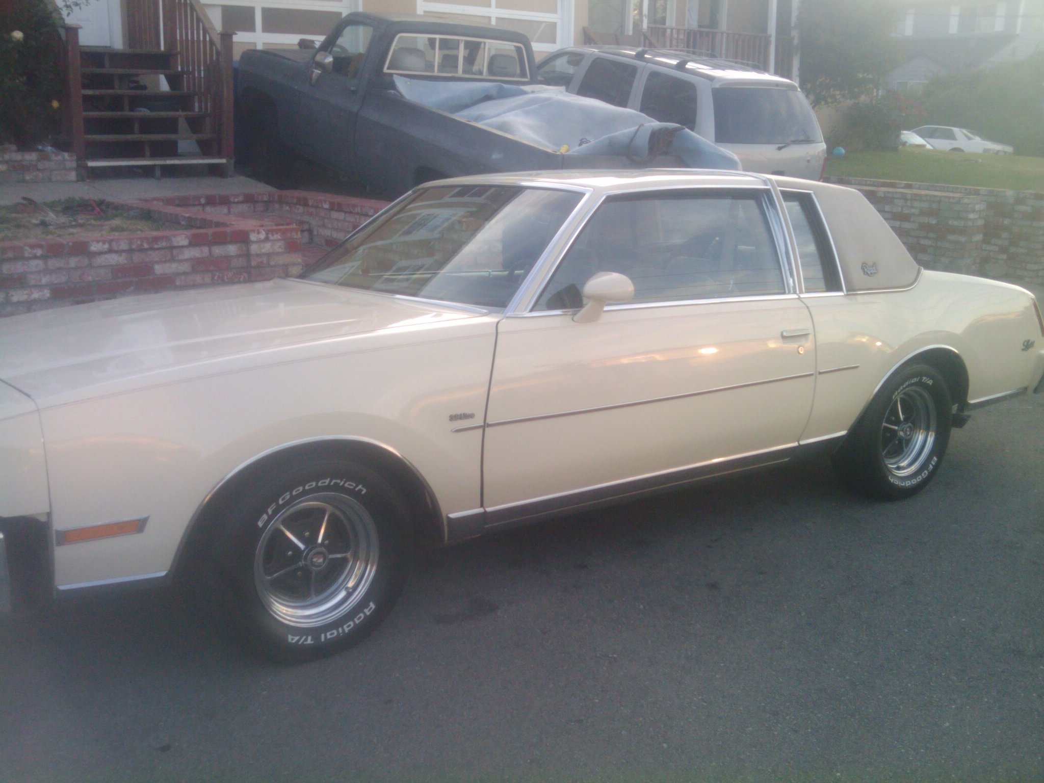 regal firebird ls with classifieds vehicle sale for forum camaro and forums swap buick