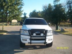 jasonlintners 2005 Ford F150 Super Cab