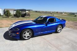viperbarons 1997 Dodge Viper