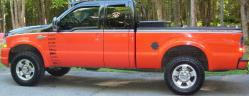 j_cameron02s 2004 Ford F250 Super Duty Super Cab