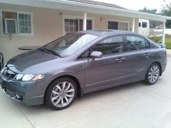1sickrubicons 2010 Honda Civic