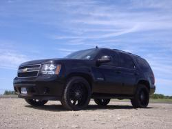2010Tahoes 2010 Chevrolet Tahoe