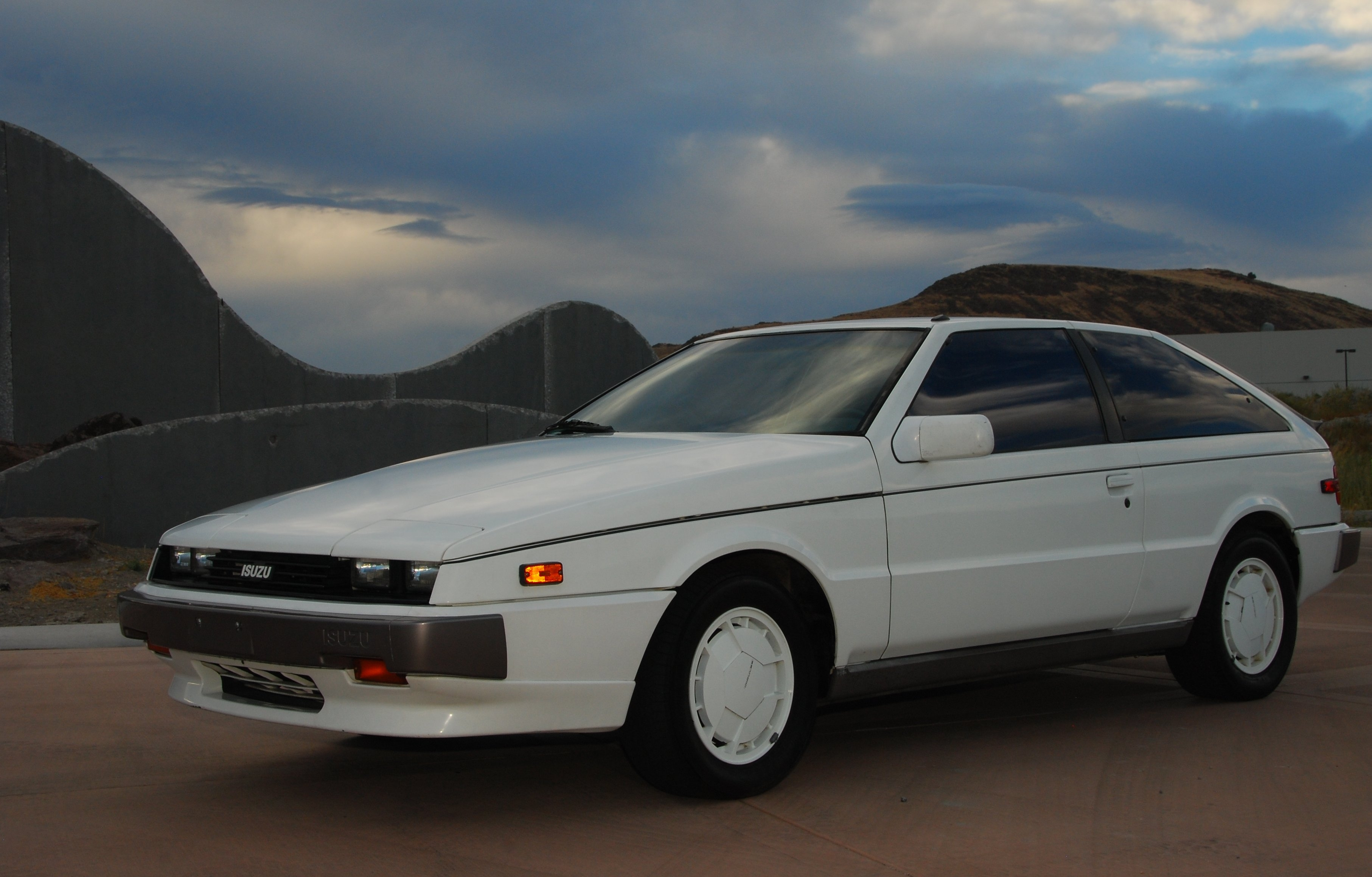 isuzu impulse rs for sale 28 images renobart 1987 isuzu