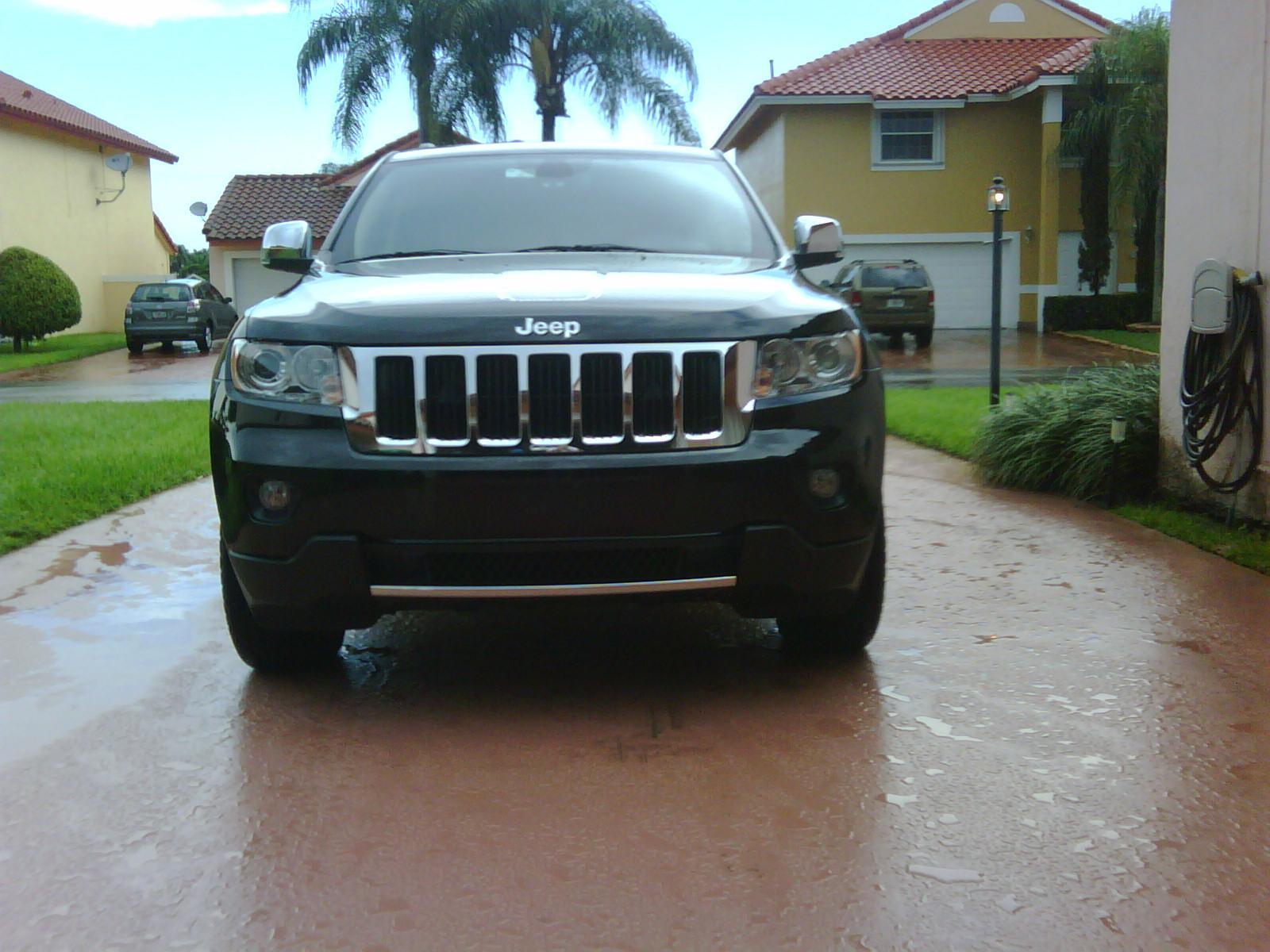 Another HITMONEY 2011 Jeep Grand Cherokee post... - 14739118