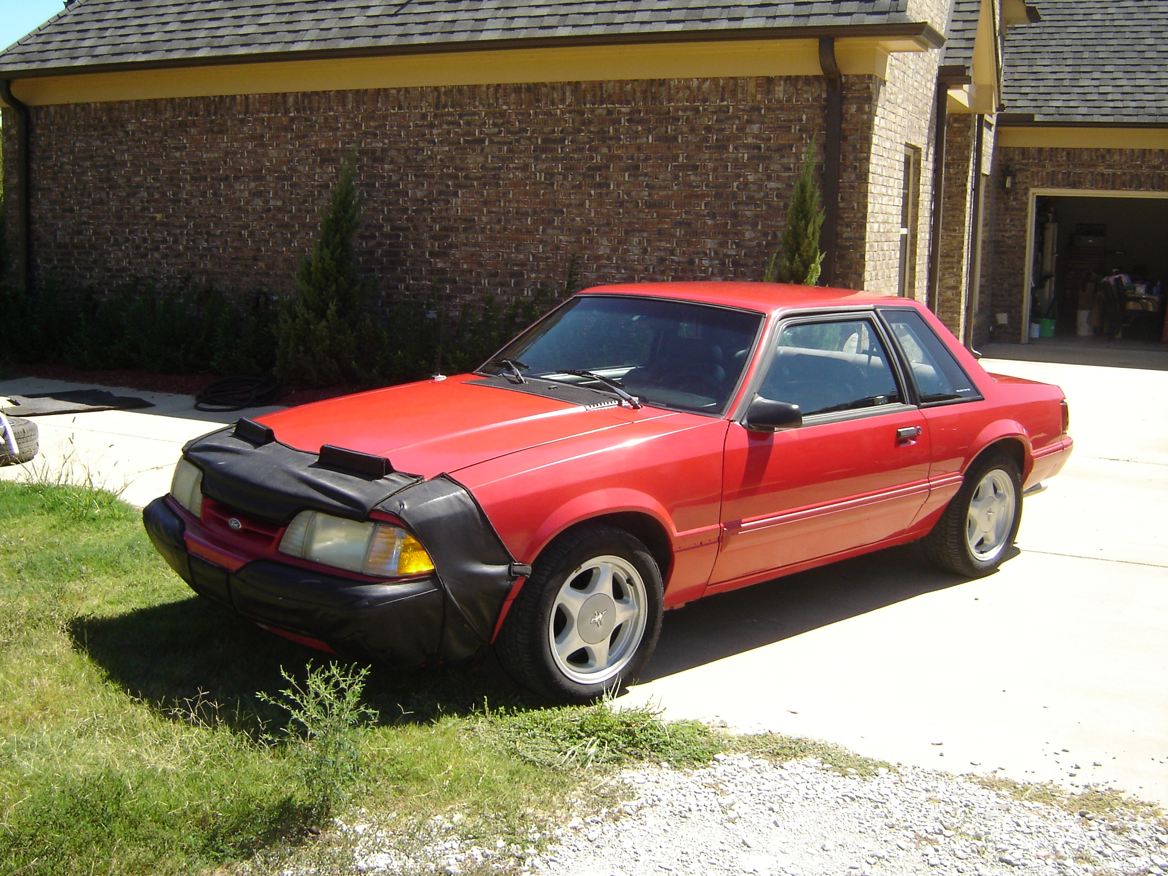 Another valzareh 1992 Ford Mustang post... - 14741361