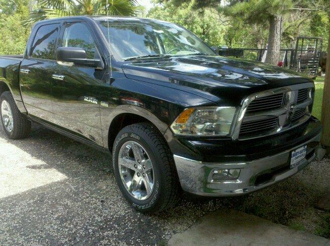 houstonbass 2010 dodge ram 1500 crew cab specs photos modification info at cardomain. Black Bedroom Furniture Sets. Home Design Ideas