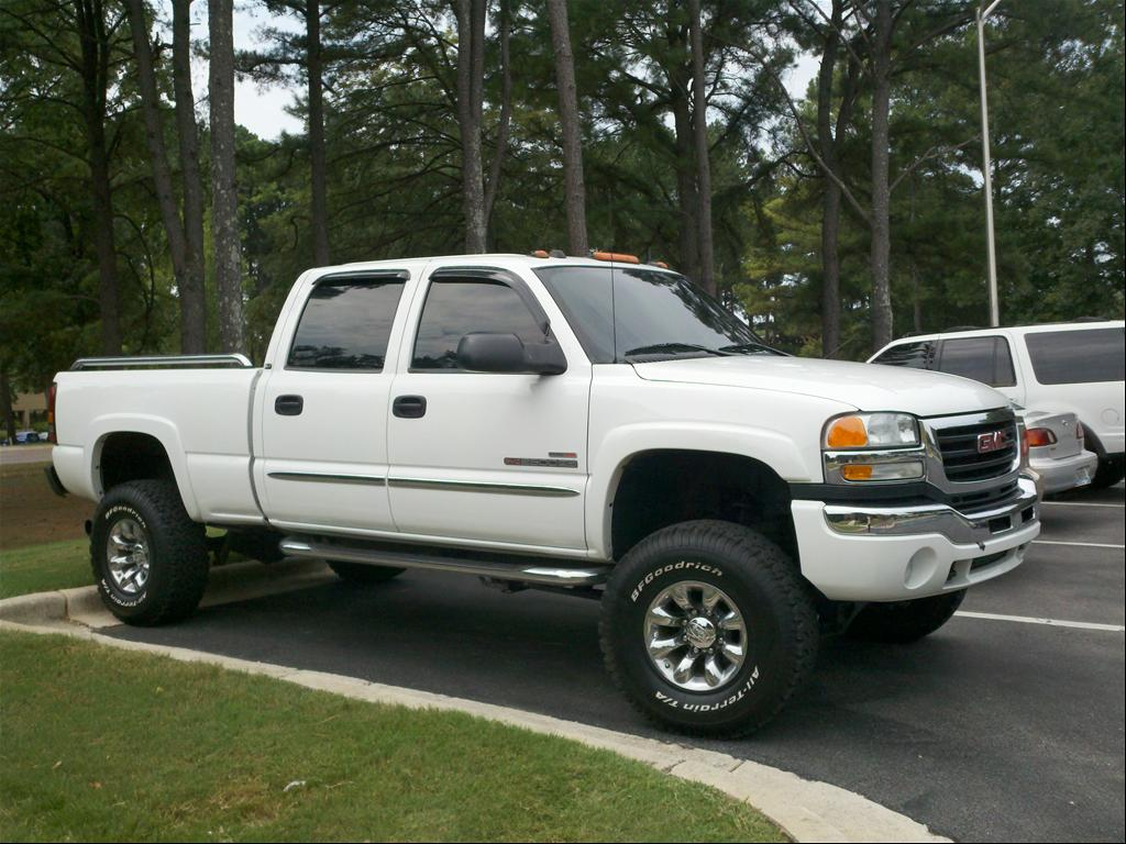 Lifted Trucks! - Page 9 - Chevy and GMC Duramax Diesel Forum