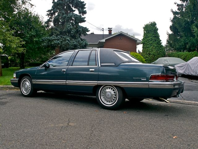 gm ford guy 1994 buick roadmaster 14742249. Cars Review. Best American Auto & Cars Review