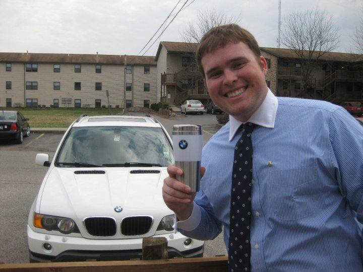 Another bsurfer9352 2003 BMW X5 post... - 14742255