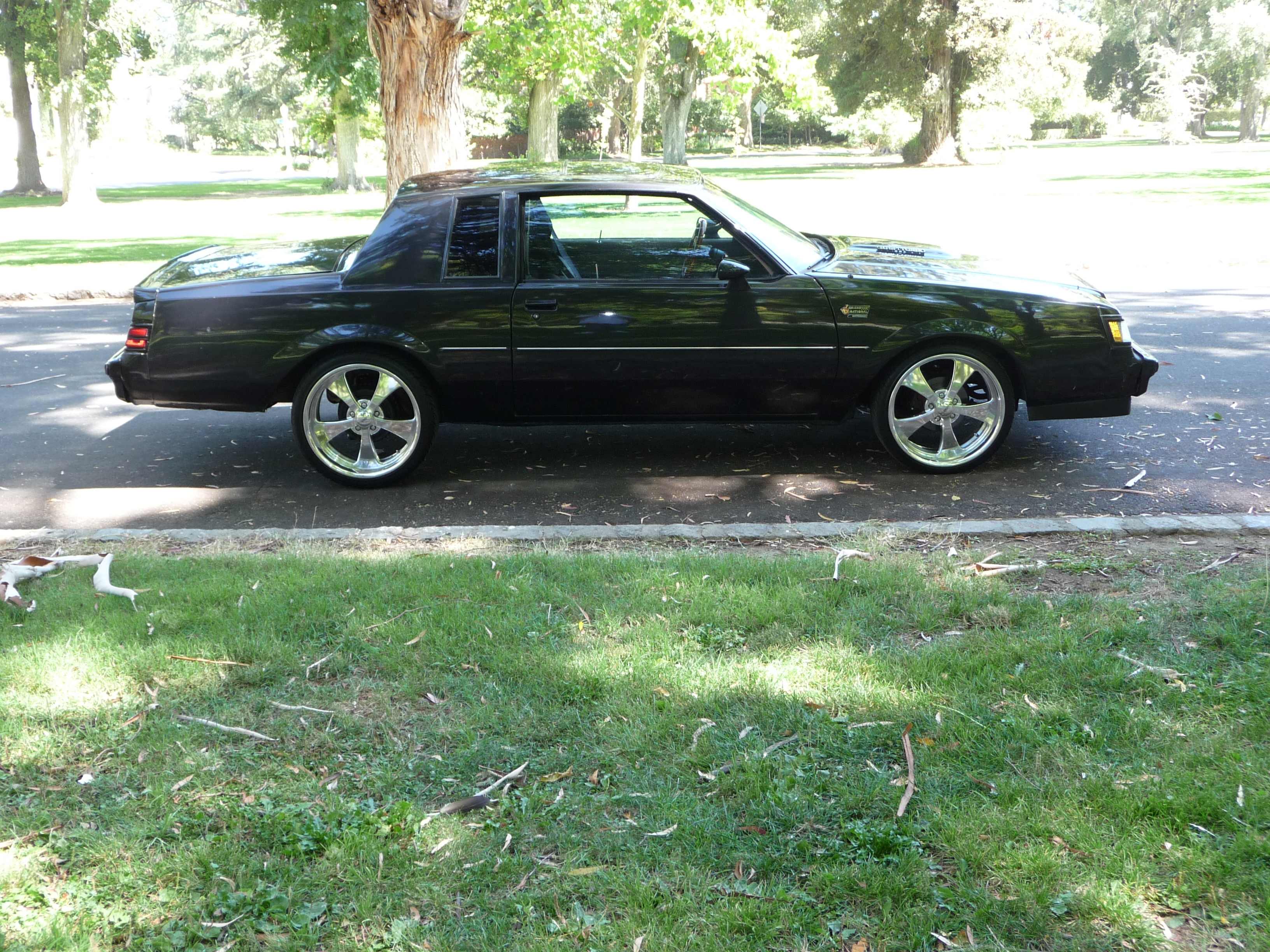 Another BOSSBREED 1987 Buick Grand National post... - 14743589