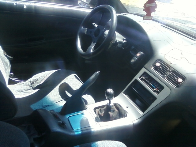 Another EdWiN562 1990 Nissan 240SX post... - 14744156