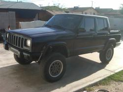 jessemoraless 1996 Jeep Cherokee