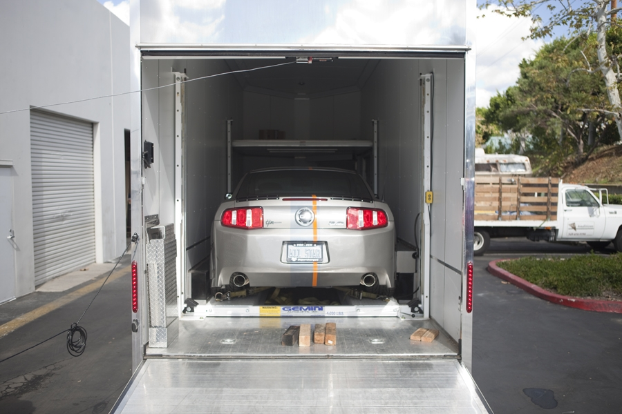 Another TjinEdition 2011 Ford Mustang post... - 14741677
