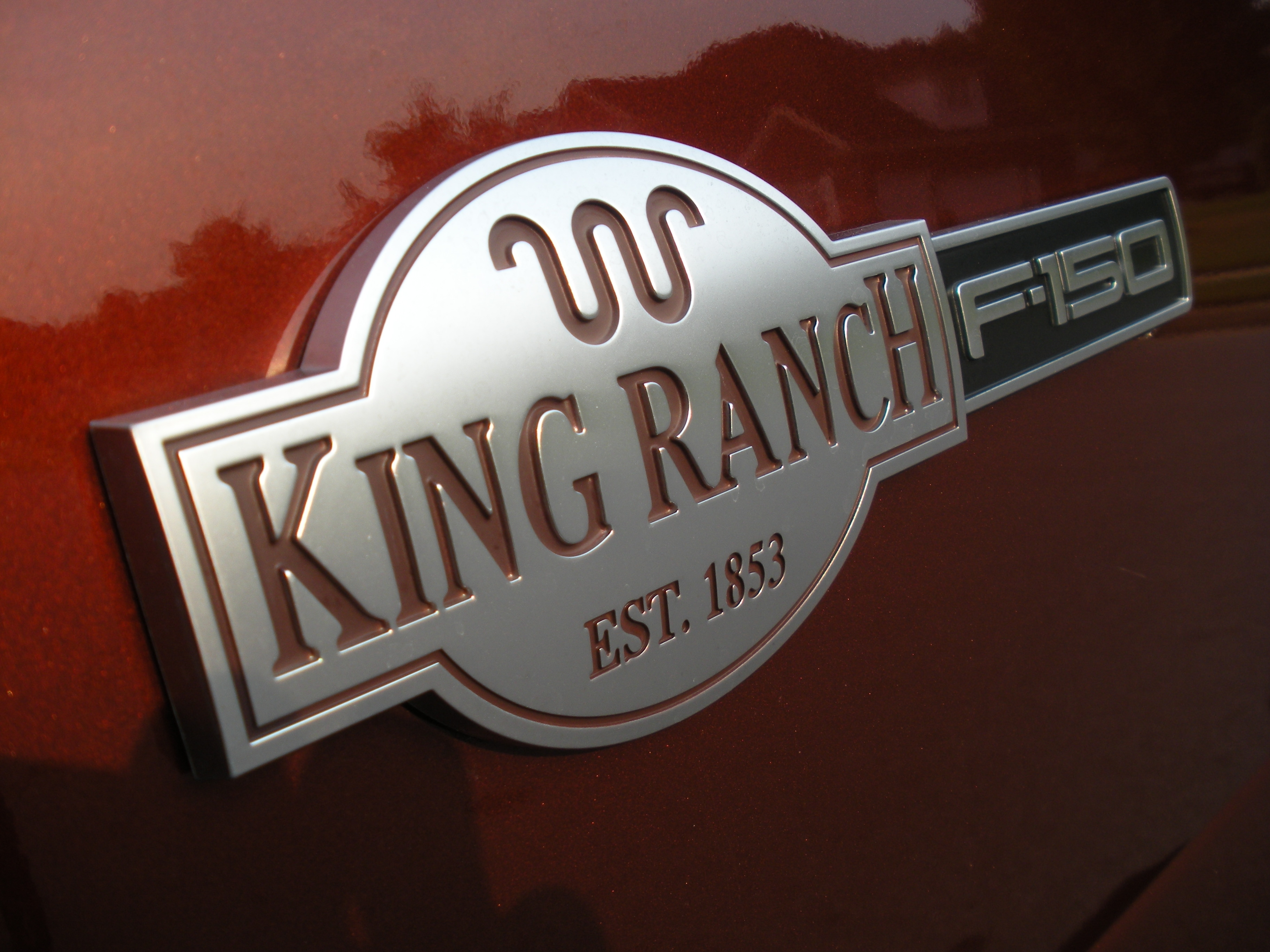 Km2kingranch 2007 Ford F150 Supercrew Cabking Ranch Styleside Pickup Fuel Filter F 150 Cab 38816064009 Original