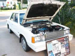 kcarman 1981 Plymouth Reliant