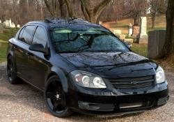 Burnt2Deaths 2008 Chevrolet Cobalt