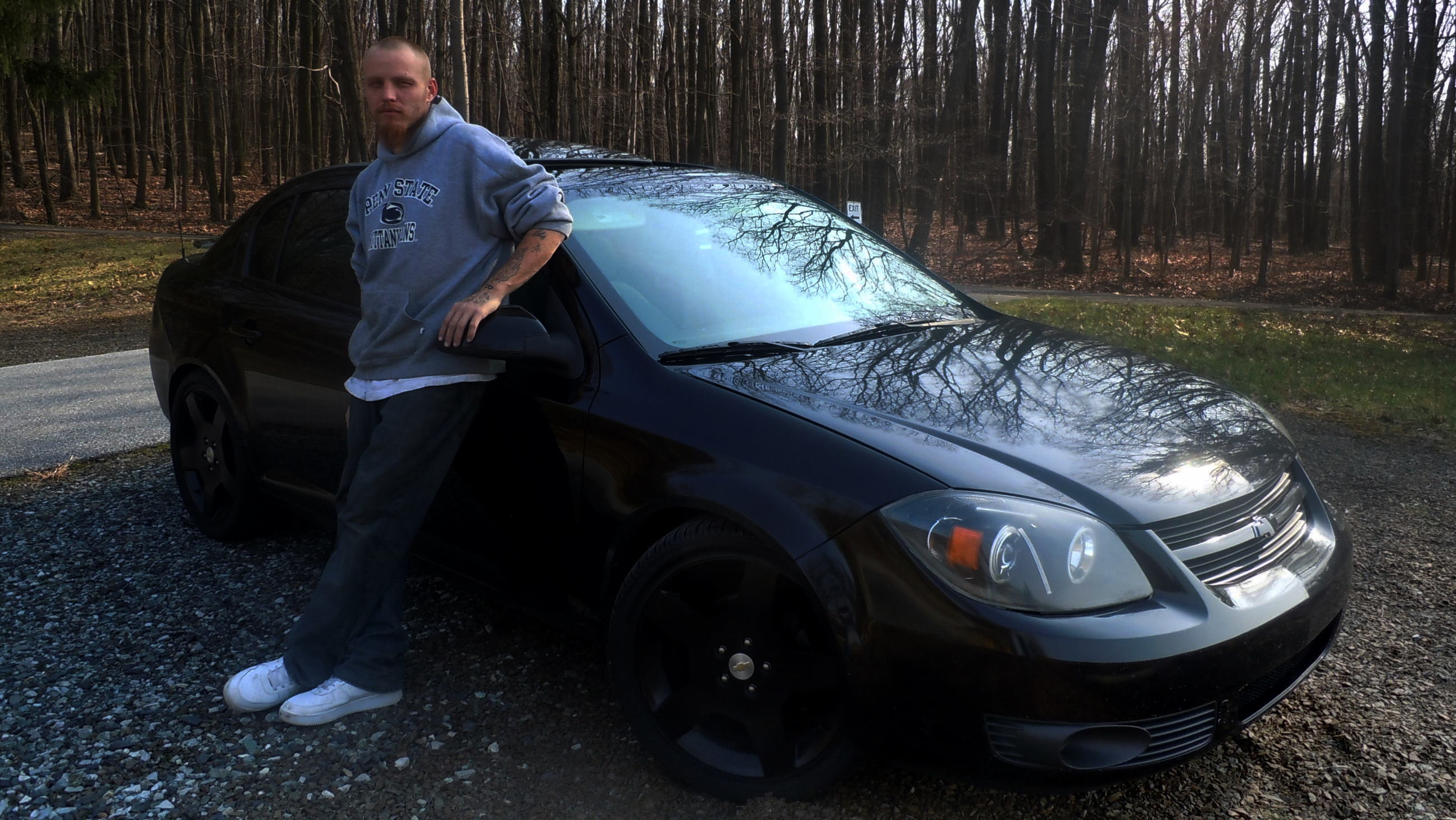 Another Burnt2Death 2008 Chevrolet Cobalt post... - 14746888
