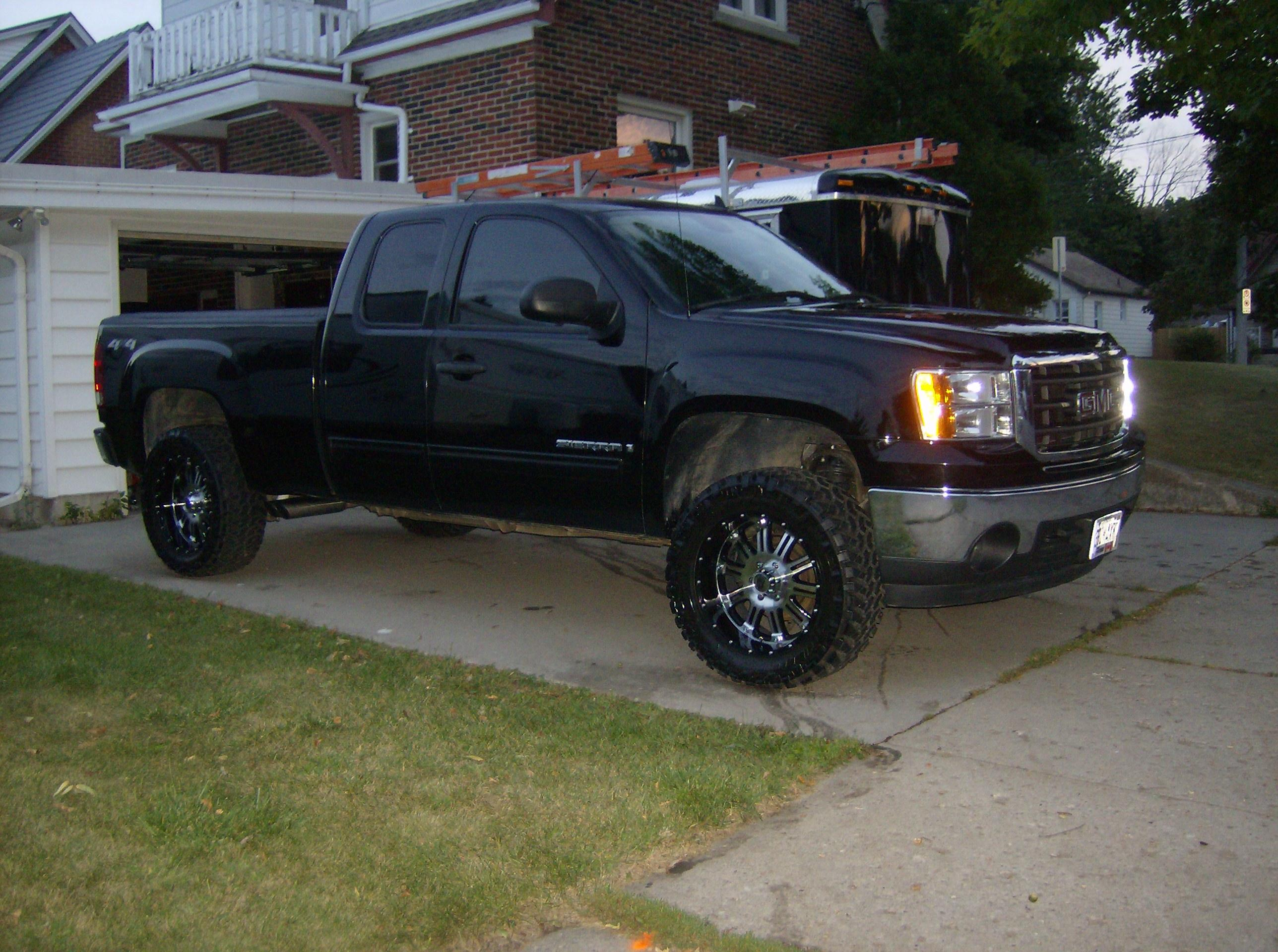 justin sierra 2008 gmc sierra 1500 extended cabsle pickup. Black Bedroom Furniture Sets. Home Design Ideas