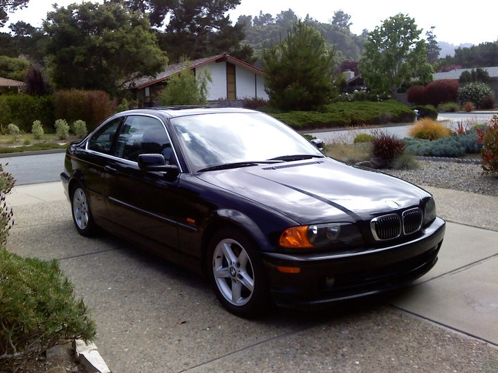 pass you 39 s 2000 bmw 3 series 328ci coupe 2d in arcata ca. Black Bedroom Furniture Sets. Home Design Ideas