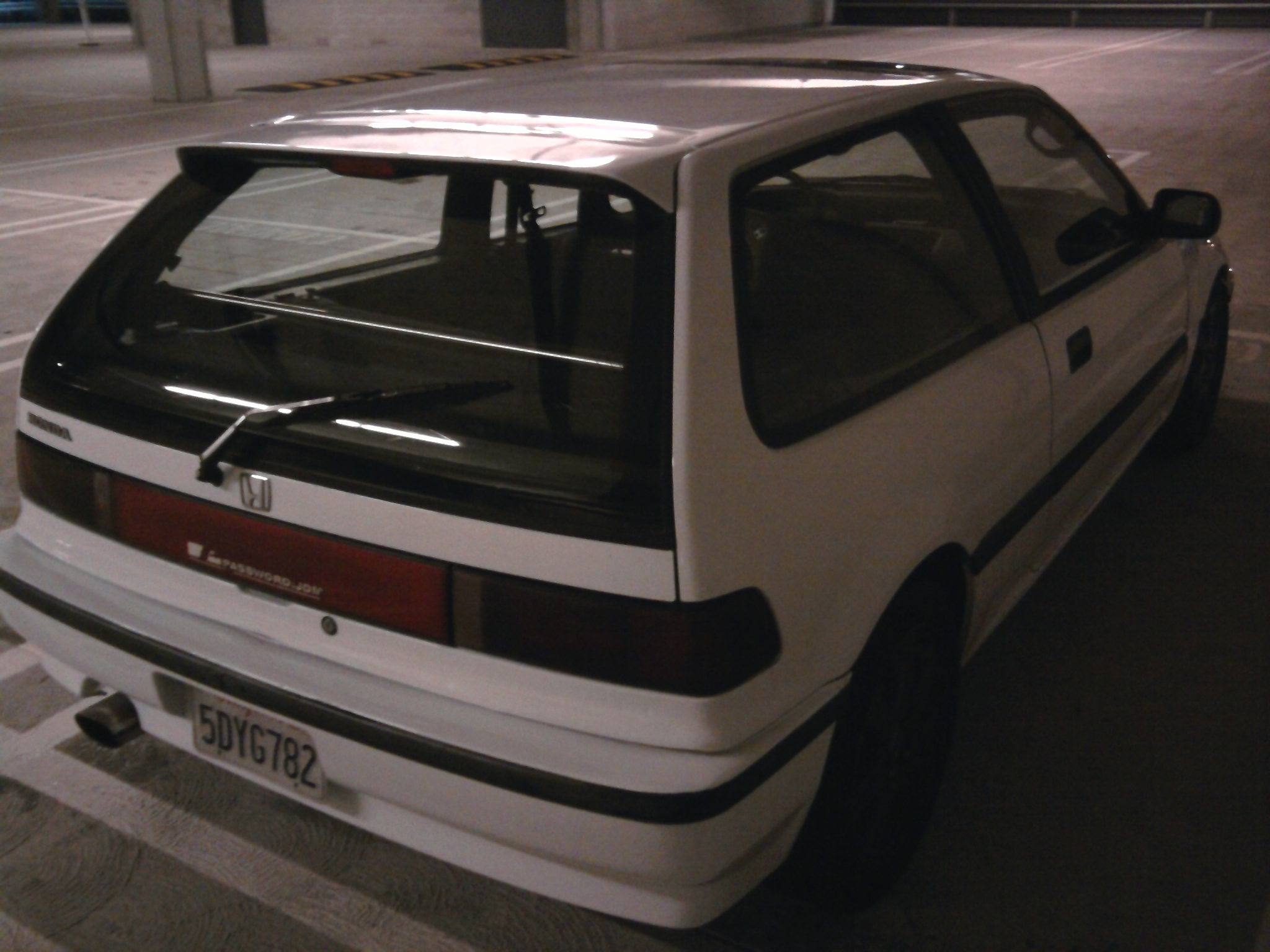 Another khmersouljah 1990 Honda Civic post... - 14747079